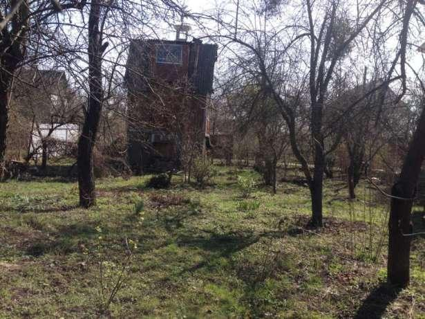 Фото 2 - Продам участок под застройку жилой недвижимости Киев