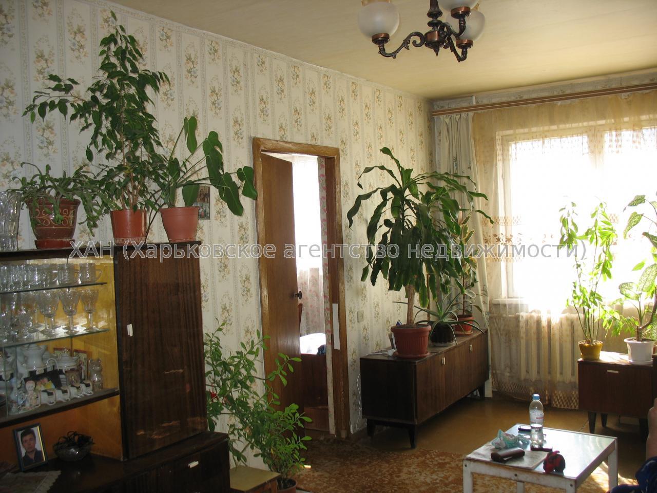 Фото 4 - Продам квартиру Харьков, Гагарина просп.