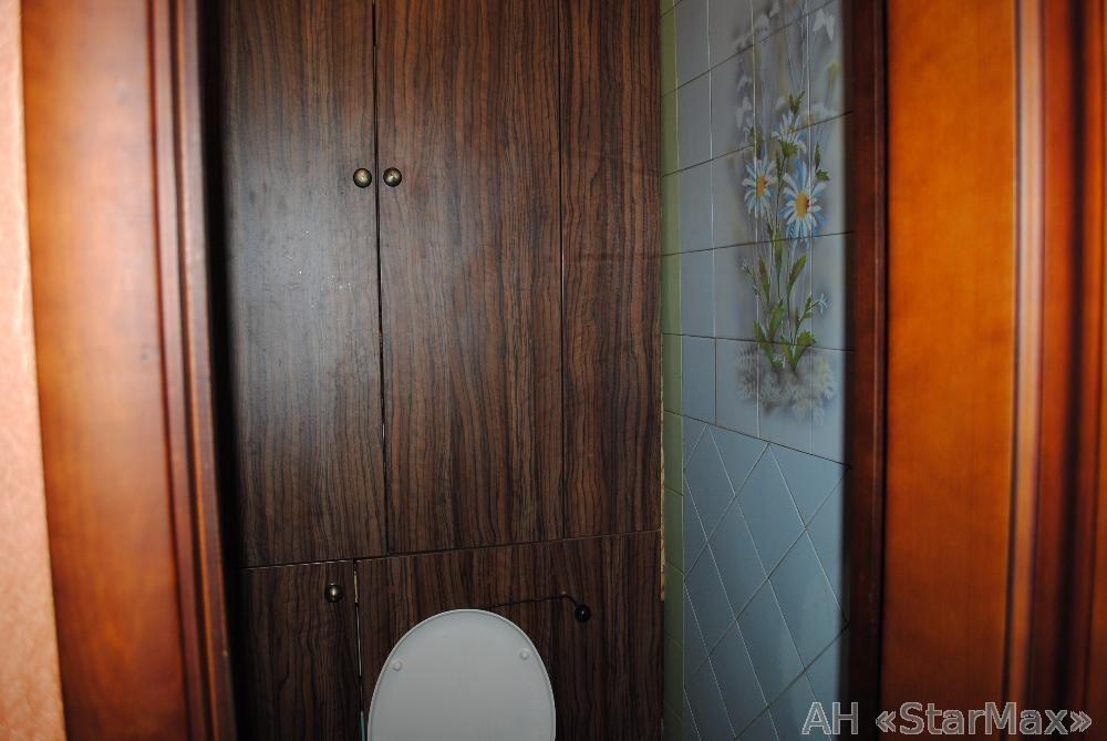 Фото 4 - Продам квартиру Киев, Маяковского ул.