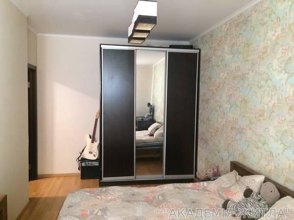 Фото - Сдам квартиру Киев, Вышгородская ул.