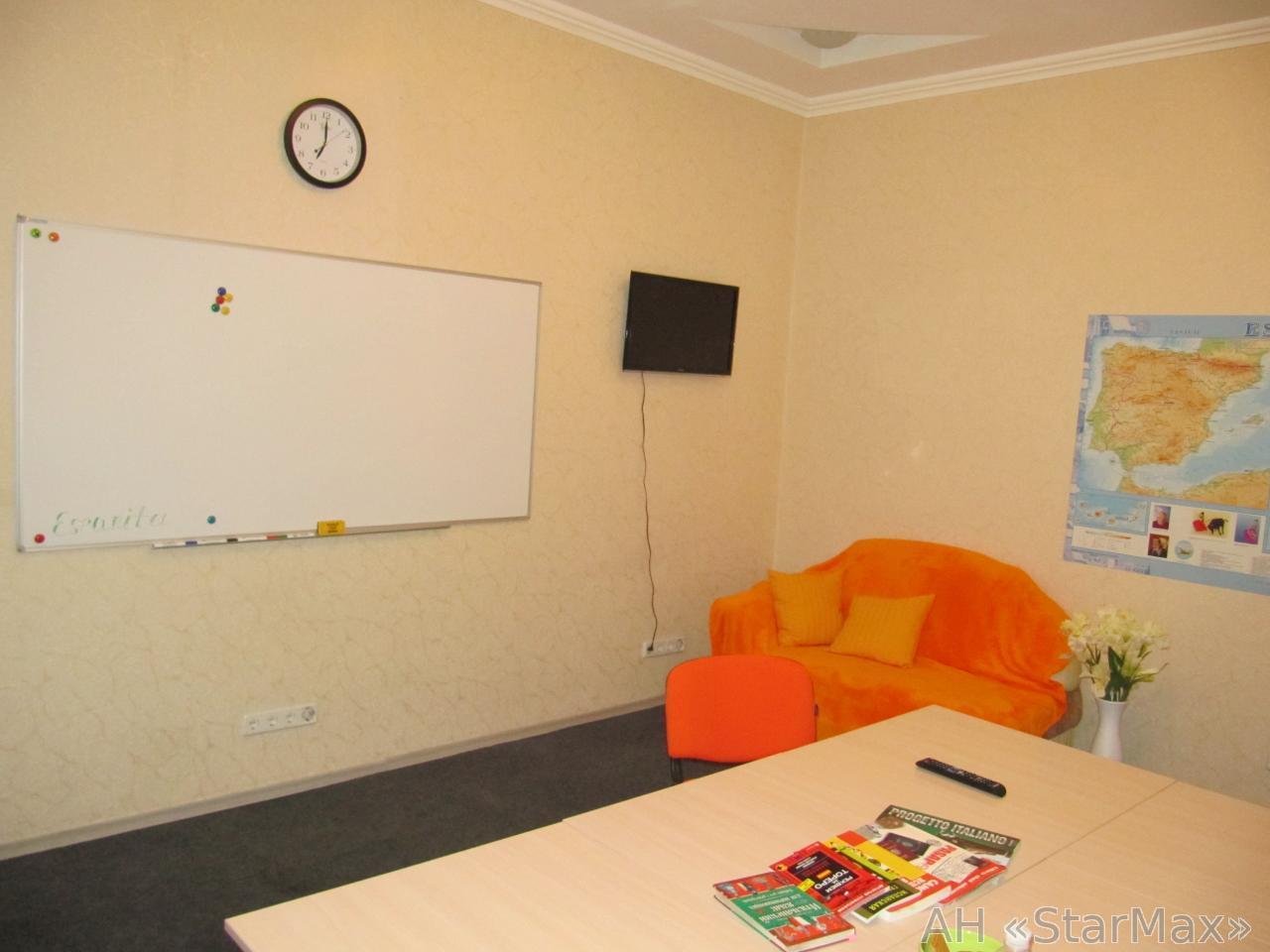 Фото 3 - Сдам офисное помещение Киев, Саксаганского ул.