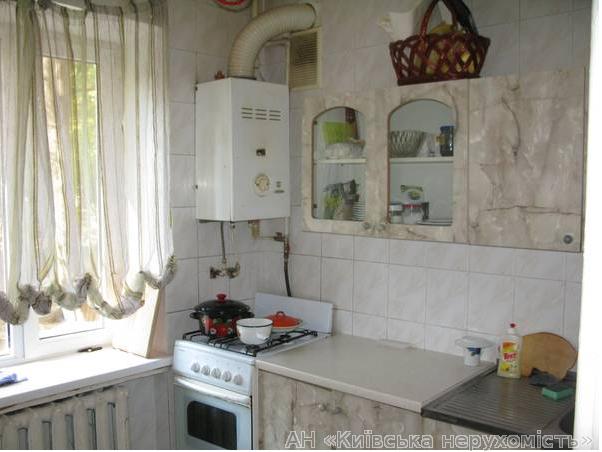 Фото 5 - Сдам квартиру Киев, Кудри Ивана ул.