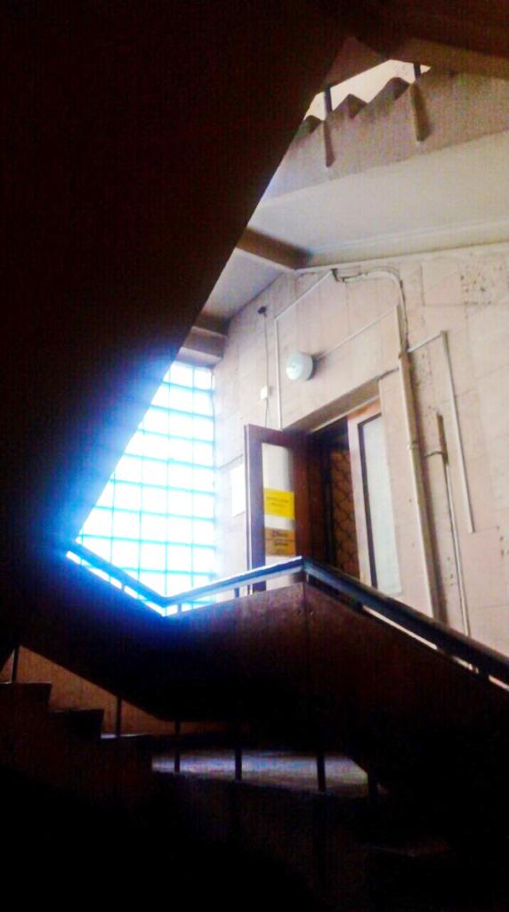 Продам отдельно стоящий офис Харьков, Бурсацкий спуск 4