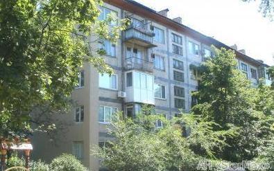 Фото 3 - Продам квартиру Киев, Труда бул.