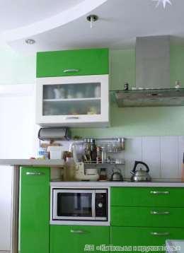 Фото 4 - Продам квартиру Киев, Милославская ул.