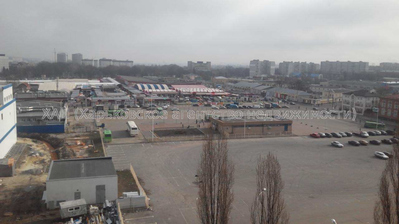 Фото 3 - Продам квартиру Харьков, Молочная (Кирова) ул.