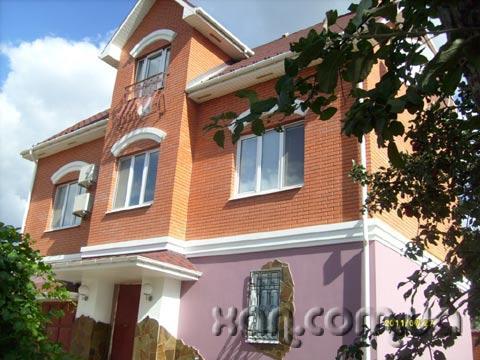 Фото - Продам дом Харьков, Роменская ул.