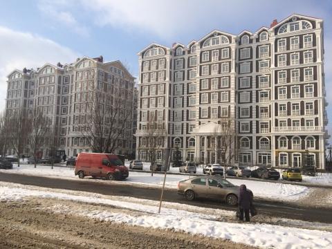 Фото 2 - Продам квартиру Киев, Луценко Дмитрия ул.