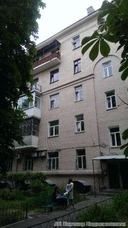 Фото - Продам квартиру Киев, Чигорина ул.