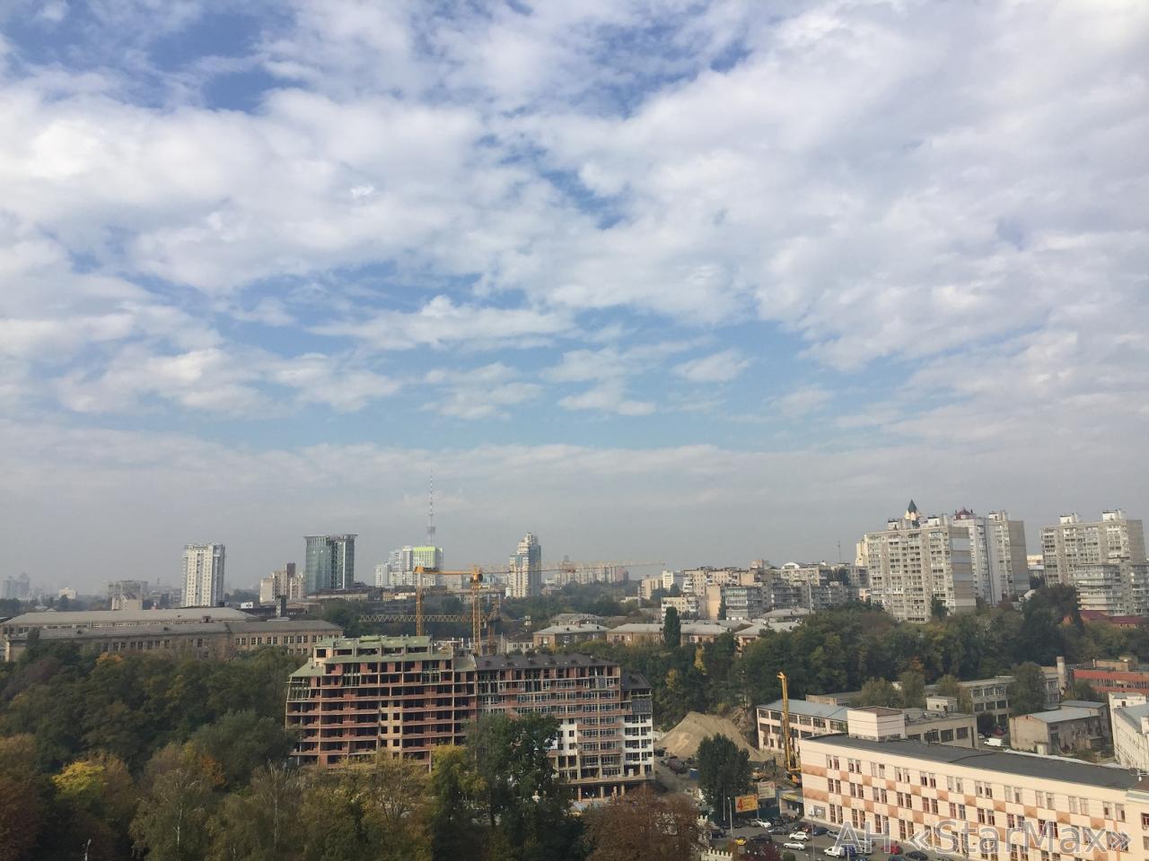 Фото - Продам квартиру Киев, Пимоненко Николая ул.