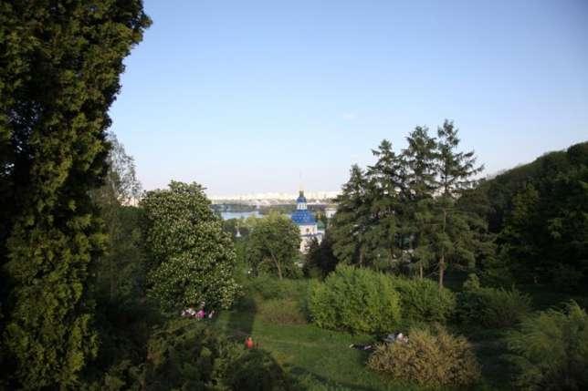 Фото 5 - Продам квартиру Киев, Бусловская ул.