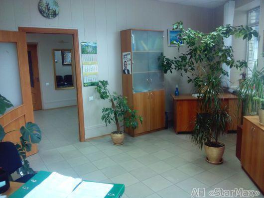 Фото - Сдам офисное помещение Киев, Лепсе Ивана бул.