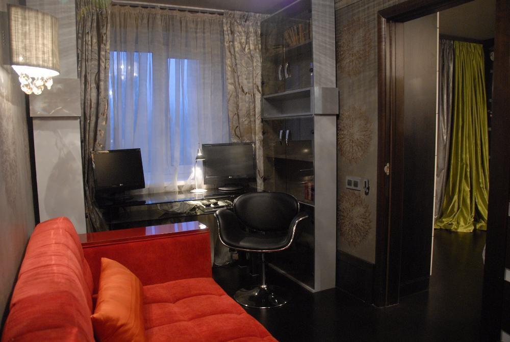 Фото 5 - Сдам квартиру Киев, Вернадского Академика бул.