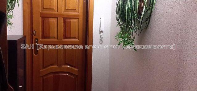 Продам квартиру Харьков, Метростроителей ул. 3