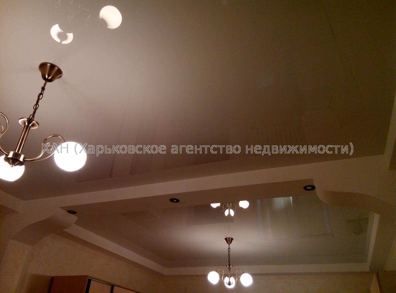 Продам квартиру Харьков, Чеботарская ул. 2