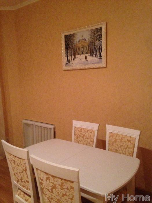 Фото 5 - Сдам квартиру Киев, Саксаганского ул.