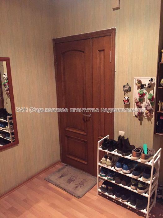 Продам квартиру Харьков, Пушкинский въезд 3