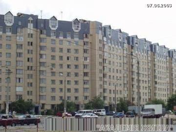 Фото - Сдам квартиру Киев, Ахматовой Анны ул.