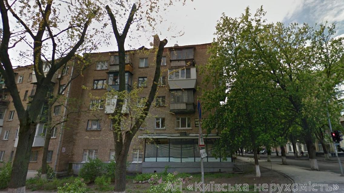 Фото 2 - Продам офис в многоквартирном доме Киев, Цитадельная ул.