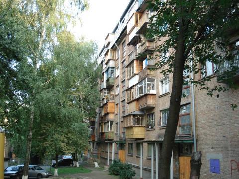 Фото - Продам квартиру Киев, Стельмаха Михаила ул.