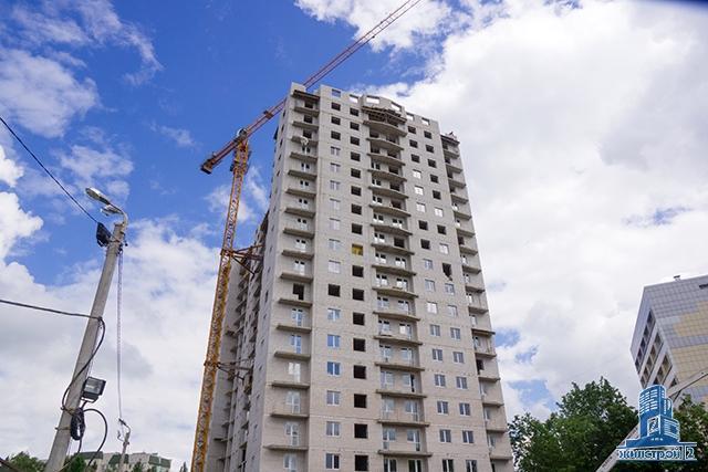 Фото 2 - Продам квартиру Харьков, Целиноградская ул.