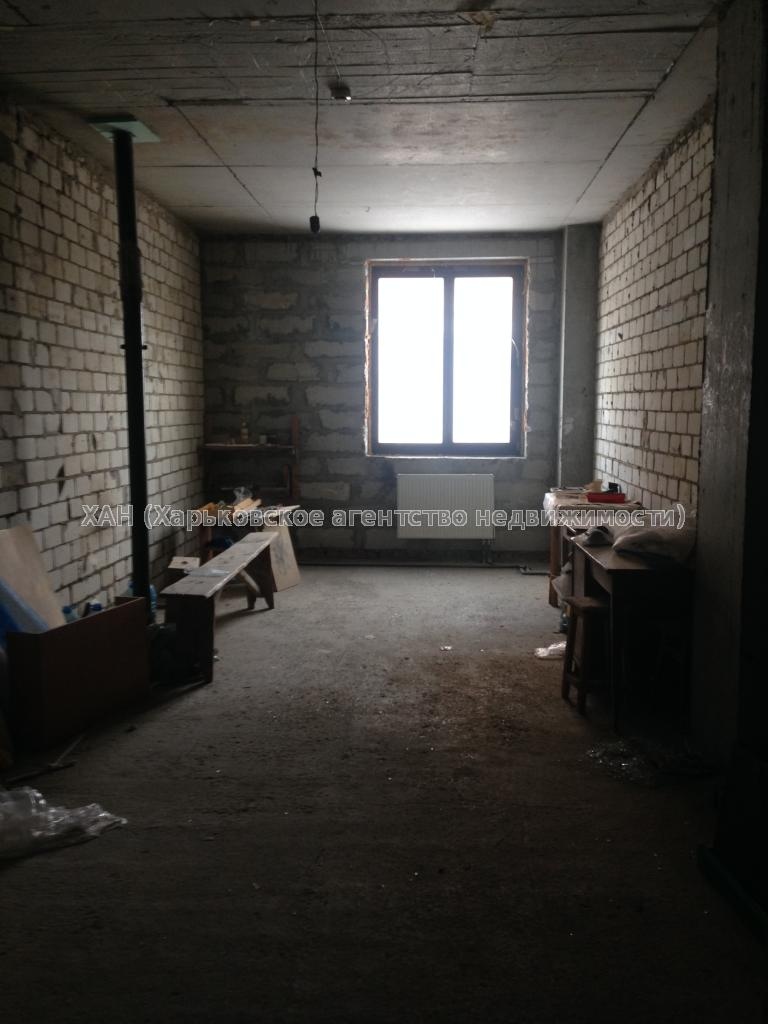Фото 5 - Продам офис в многоквартирном доме Харьков, Отакара Яроша ул.