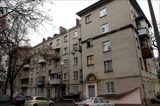 Фото 2 - Продам квартиру Киев, Вышгородская ул.