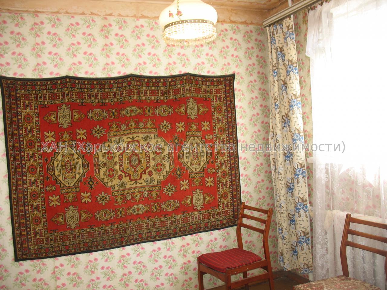 Фото 3 - Продам квартиру Харьков, Гагарина просп.