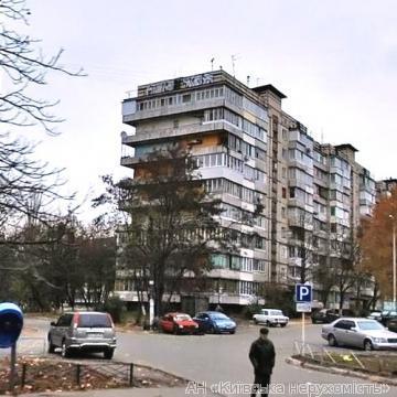 Фото - Продам квартиру Киев, Булаховского Академика ул.