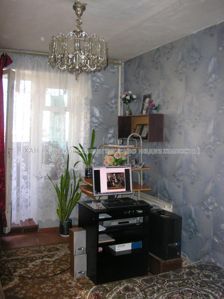Фото 4 - Продам квартиру Харьков, Коломенская ул.