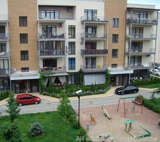 Фото 3 - Продам квартиру Киев, Замковецкая ул.