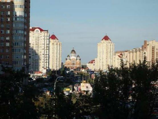 Фото 4 - Сдам квартиру Киев, Тимошенко Маршала ул.