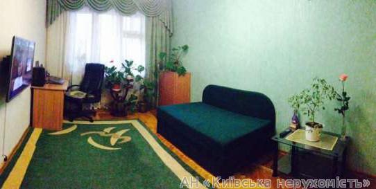 Фото 2 - Продам квартиру Киев, Заболотного Академика ул.