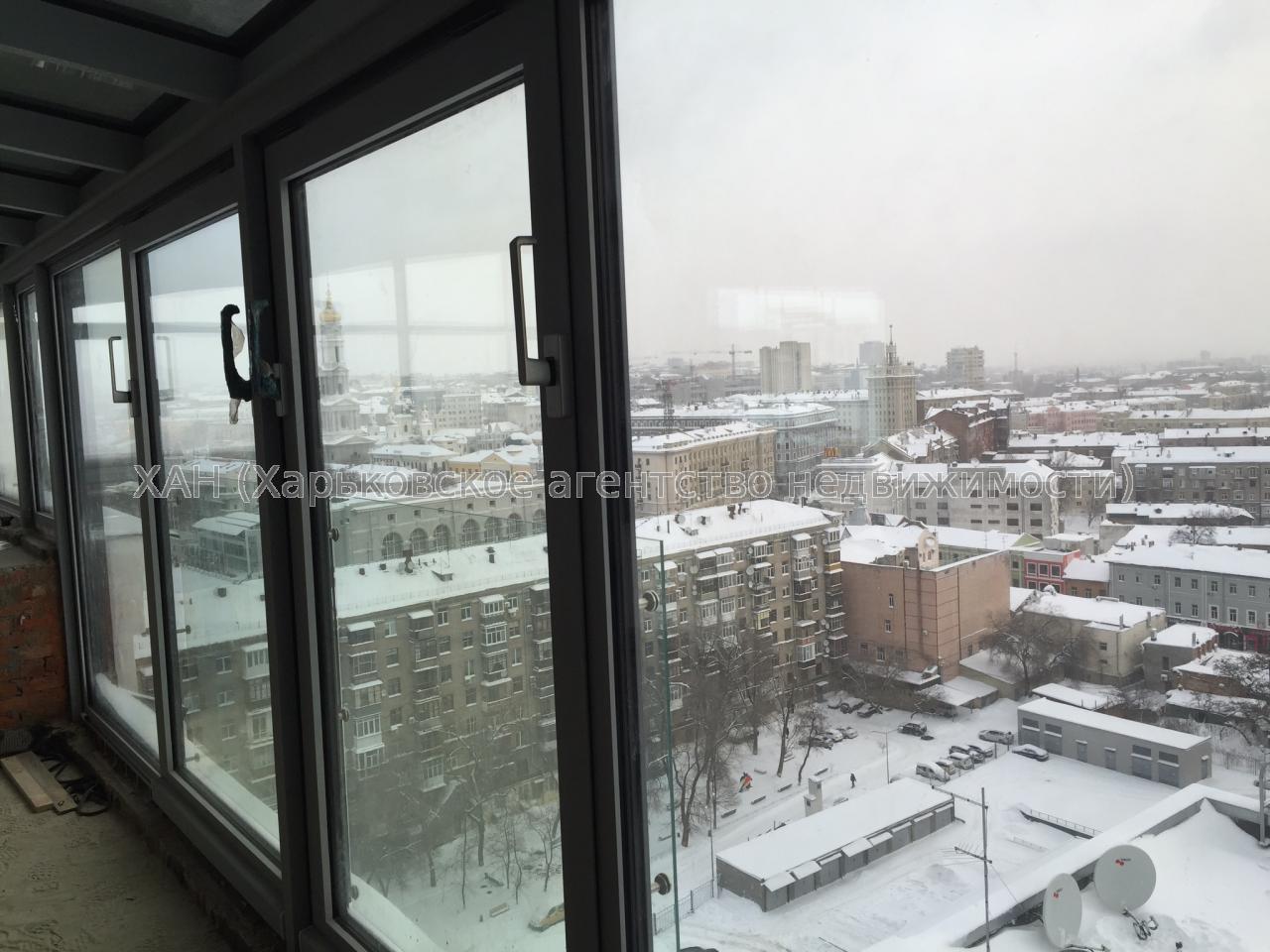 Продам квартиру Харьков, Банный пер. 5