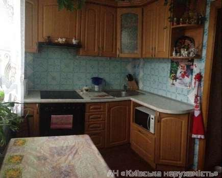 Фото 4 - Продам квартиру Киев, Заболотного Академика ул.