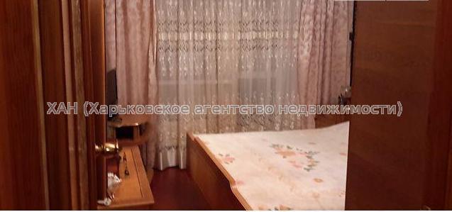 Продам квартиру Харьков, Метростроителей ул. 4