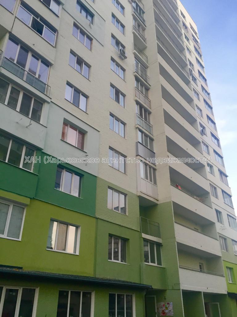 Фото 3 - Продам квартиру Харьков, Юбилейный (50 лет ВЛКСМ) просп.