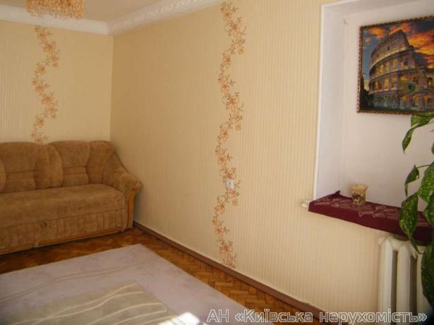 Фото 3 - Продам квартиру Киев, Коломыйский пер.