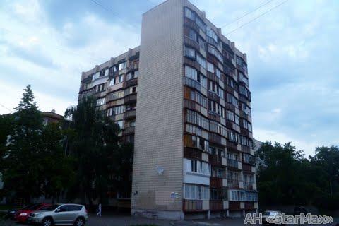 Фото 3 - Продам квартиру Киев, Волго-Донская ул.