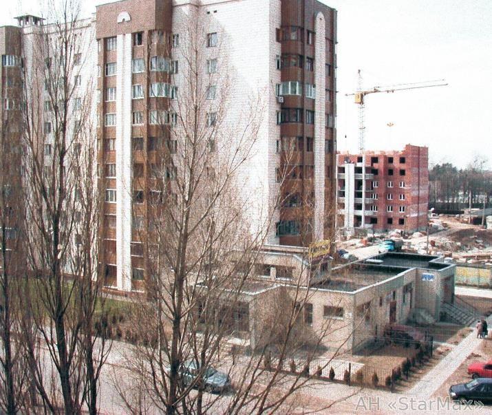 Фото 3 - Сдам торговое помещение Киев, Теремковская ул.