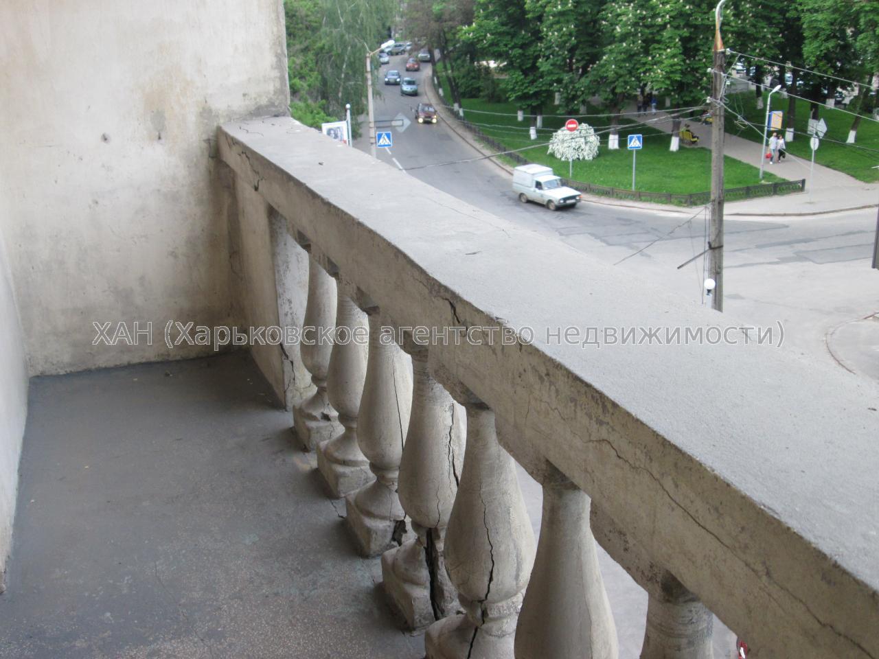 Фото 4 - Продам квартиру Харьков, Анри Барбюса ул.