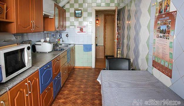 Фото 2 - Продам квартиру Киев, Сабурова Александра ул.