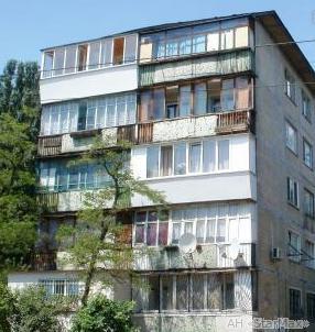 Фото - Продам квартиру Киев, Микитенко Ивана ул.