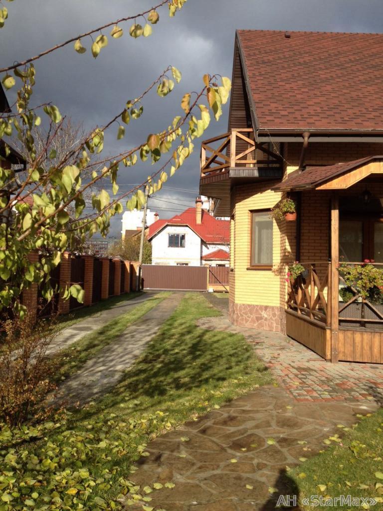 Фото 4 - Продам дом Вишневое