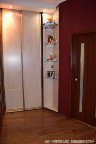 Фото 5 - Продам квартиру Киев, Красногвардейская ул.