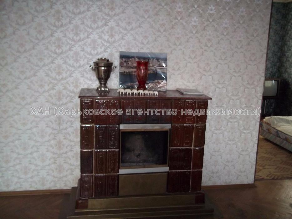 Фото - Продам дом Харьков, Семинарская (Володарского) ул.