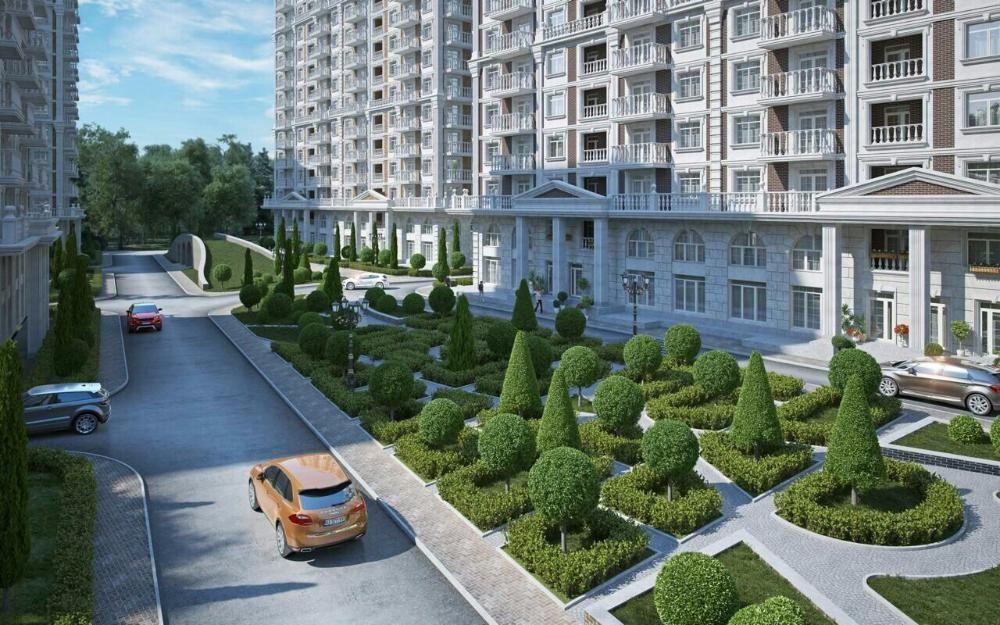 Фото 3 - Продам квартиру Киев, Трутенко Онуфрия ул.