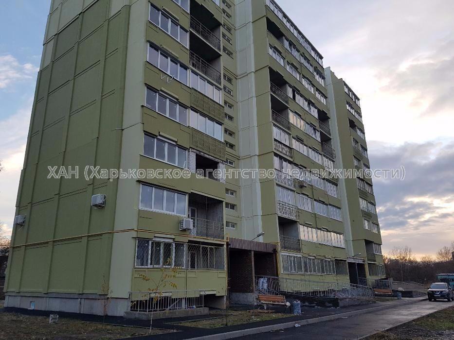 Продам квартиру Харьков, Лопанская ул.