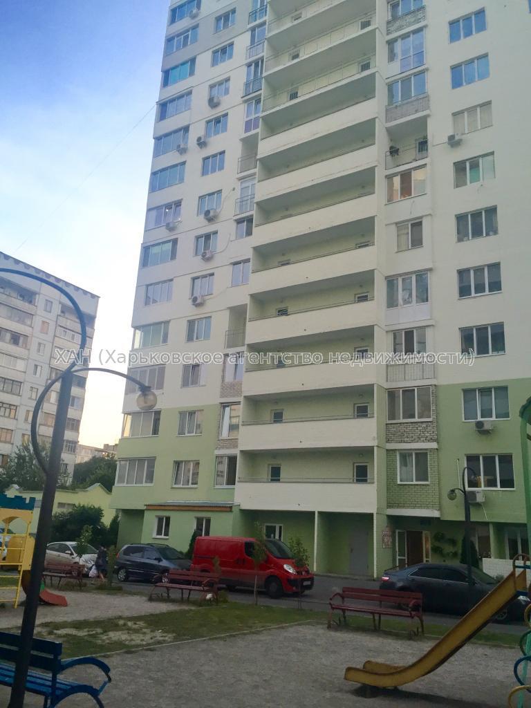 Фото - Продам квартиру Харьков, Юбилейный (50 лет ВЛКСМ) просп.