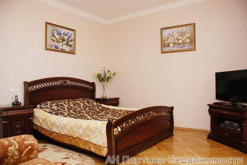 Фото 3 - Сдам квартиру Киев, Эспланадная ул.